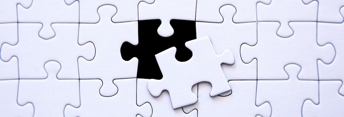 Ich als flüssigesPuzzleteil