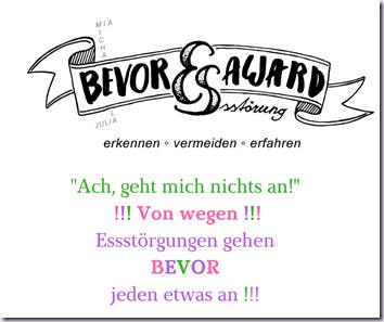 BEVOR ES-Award
